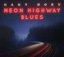 Gary Hoey: Neon Highway Blues, CD