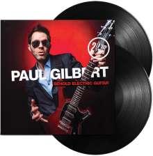 Paul Gilbert: Behold Electric Guitar (180g), 2 LPs