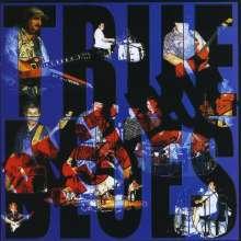 True Blues: Past Due, CD