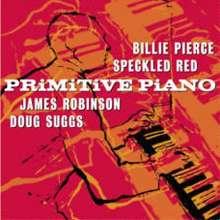 Primitive Piano / Vario: Primitive Piano / Various, CD