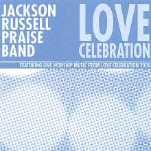 Jackson Band Russell: Love Celebration, CD