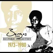 Bongos Ikwue: Historical Collection 1973-198, CD