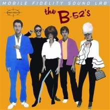 The B-52s: B-52's (140g) (Limited-Numbered-Edition), LP