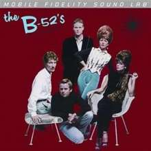 The B-52s: Wild Planet (140g) (Limited-Numbered-Edition), LP