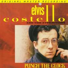Elvis Costello: Punch The Clock (180g) (Limited-Numbered-Edition), LP