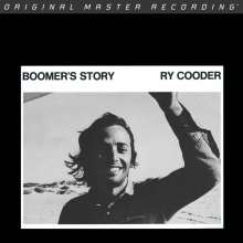 Ry Cooder: Boomer's Story (180g) (Limited-Numbered-Edition), LP