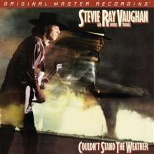 Stevie Ray Vaughan: Couldn't Stand The Weather (Hybrid-SACD), Super Audio CD