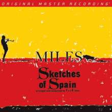 Miles Davis (1926-1991): Sketches Of Spain (Hybrid-SACD) (Limited Numbered Edition), Super Audio CD