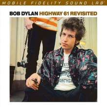 Bob Dylan: Highway 61 Revisited (Limited Numbered Edition) (Hybrid-SACD), Super Audio CD