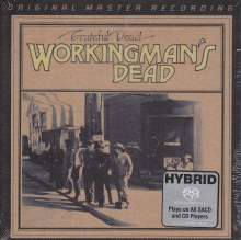 Grateful Dead: Workingman's Dead (Limited Numbered Edition), Super Audio CD