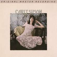 Carly Simon: Carly Simon (Limited Numbered Edition) (Hybrid-SACD), Super Audio CD
