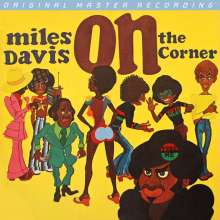 Miles Davis (1926-1991): On The Corner (Limited-Numbered-Edition) (Hybrid-SACD), Super Audio CD