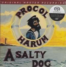 Procol Harum: A Salty Dog (Limited-Edition), Super Audio CD