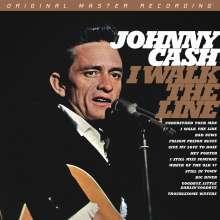 Johnny Cash: I Walk The Line (Limited Numbered Edition) (Hybrid-SACD), Super Audio CD