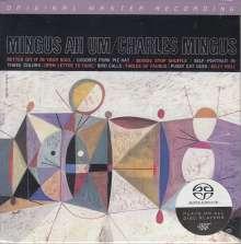 Charles Mingus (1922-1979): Mingus Ah Um (Limited-Numbered-Edition) (MFSL Hybrid-SACD), Super Audio CD