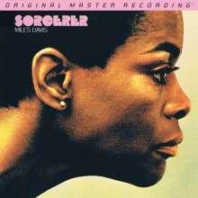 Miles Davis (1926-1991): Sorcerer (180g) (Limited-Numbered-Edition) (45 RPM), 2 LPs