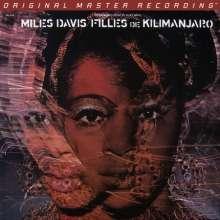 Miles Davis (1926-1991): Filles De Kilimanjaro (180g) (Limited-Numbered-Edition) (45 RPM), 2 LPs