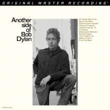 Bob Dylan: Another Side Of Bob Dylan (remastered) (180g) (Limited-Numbered-Edition) (mono), 2 LPs