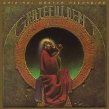 Grateful Dead: Blues For Allah (180g) (Limited Numbered Edition) (45 RPM), 2 LPs