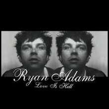 Ryan Adams: Love Is Hell (140g) (Limited-Numbered-Edition) (+7 Bonustracks), 3 LPs