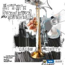 Arturo Sandoval: Mambo Nights, CD
