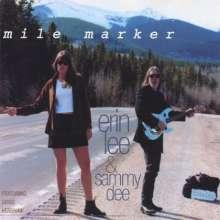 Erin Lee: Mile Marker, CD
