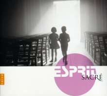 Esprit Sacre, CD