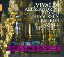 Antonio Vivaldi (1678-1741): Vivaldi - Indispensable Vivaldi, CD