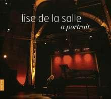 Lise de la Salle - A Portrait, 1 CD und 1 DVD