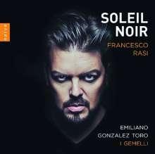 Emiliano Gonzales Toro - Soleil Noir, CD