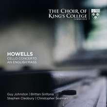 Herbert Howells (1892-1983): An English Mass, 2 Super Audio CDs
