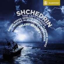 Rodion Schtschedrin (geb. 1932): The Left-Hander, 2 Super Audio CDs