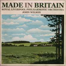 Made in Britain, CD