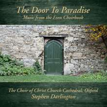 Christ Church Cathedral Choir - The Door to Paradise, 5 CDs