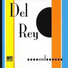 Del Rey: Four & Six, CD