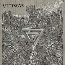 Vltimas: Something Wicked Marches In (Limited-Edition), LP