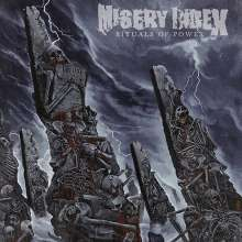 Misery Index: Rituals Of Power, LP