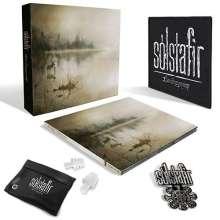 Sólstafir: Berdreyminn (Limited-Fanbox), CD