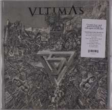 Vltimas: Something Wicked Marches In (Limited-Edition) (Crystal Clear Vinyl), LP