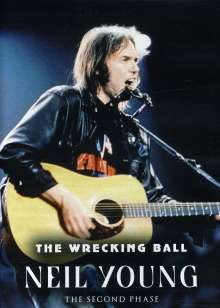 Neil Young: Wrecking Ball (Documentary), DVD