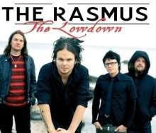 The Rasmus: The Lowdown, 2 CDs