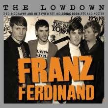 Franz Ferdinand: Lowdown, 2 CDs
