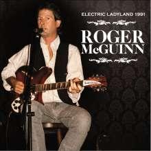 Roger McGuinn: Electric Ladyland 1991, CD