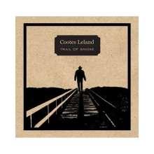 Cootes Leland: Trail Of Smoke, CD