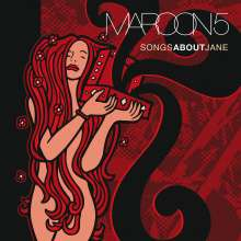Maroon 5: Songs About Jane, CD