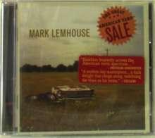 Mark Lemhouse: Great American Yard Sale, CD