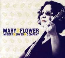 Mary Flower: Misery Loves Company, CD