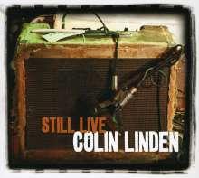 Colin Linden: Still Live, CD