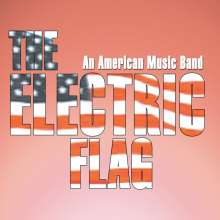 The Electric Flag: An American Music Band, CD