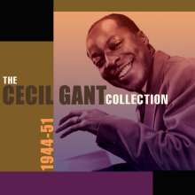 Cecil Gant: The Cecil Gant Collection 1944-51, 2 CDs